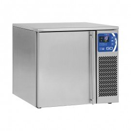 Friulinox Blast Chiller 'Shock Freezer' - 3 Trays - 1