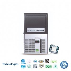SCOTSMAN Self Contained Ice Machine Up To 24,5 Kg - 1