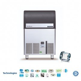 SCOTSMAN Self Contained Ice Machine Up To 74 Kg - 1