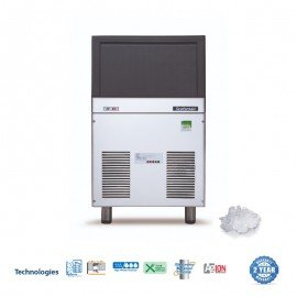 SCOTSMAN Self Contained AF80 Ice Maker / Flake Ice - 70kg - 1