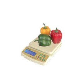 PORTION SCALE ELECTRONIC - 5kg x 1g - 1