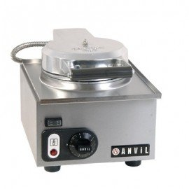 WAFFLE BAKER ANVIL - 1 PLATE