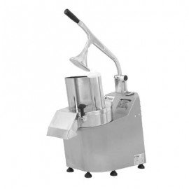 VEGETABLE CUTTER FIMAR  (WITH 5 BLADES)