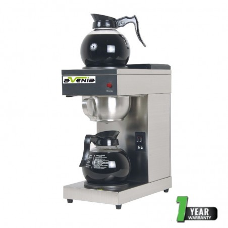 COFFEE MACHINE - AVENIA - 1