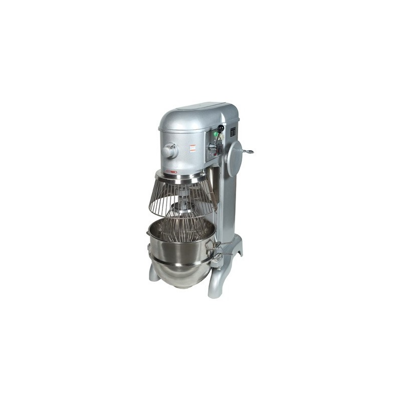 PLANETARY MIXER FLOOR STANDING 20Lt (WITH HUB)