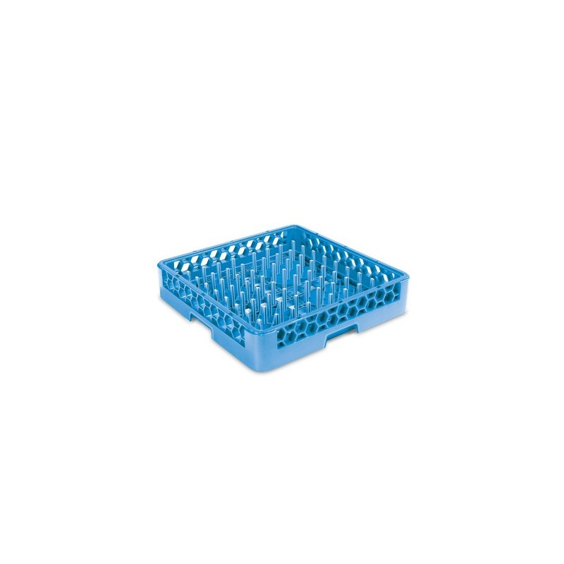 DISH RACK - ALL PURPOSE / PLATE (BLUE)