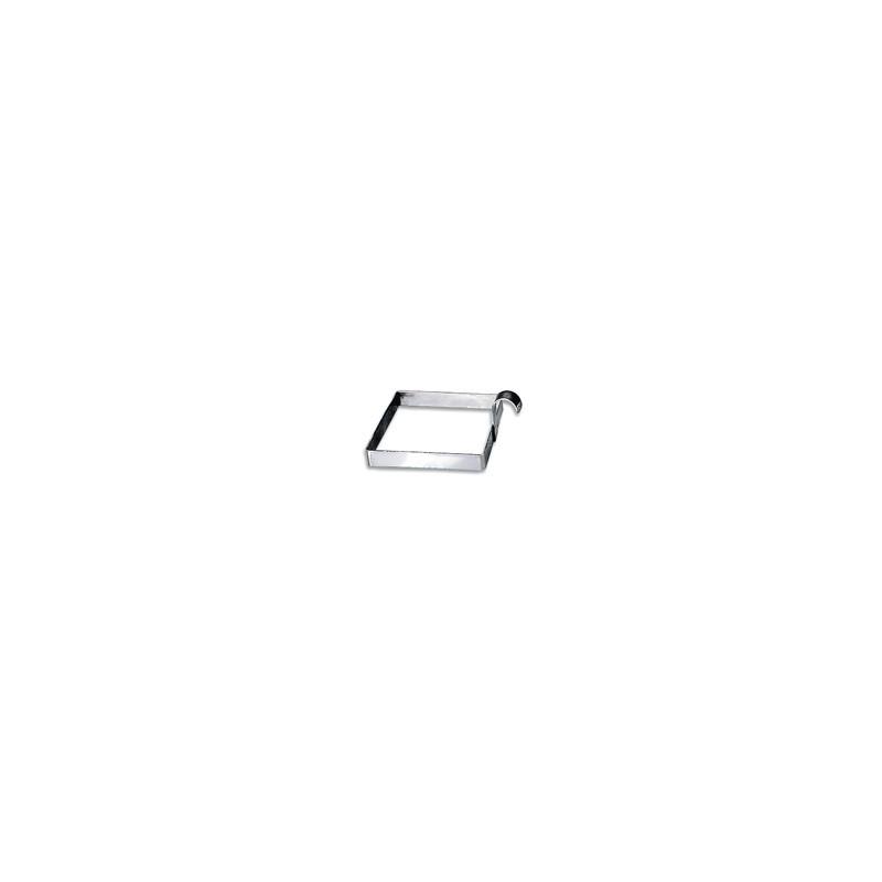 EGG RING SQUARE  95 X 95MM (WIDTH x DEPTH)