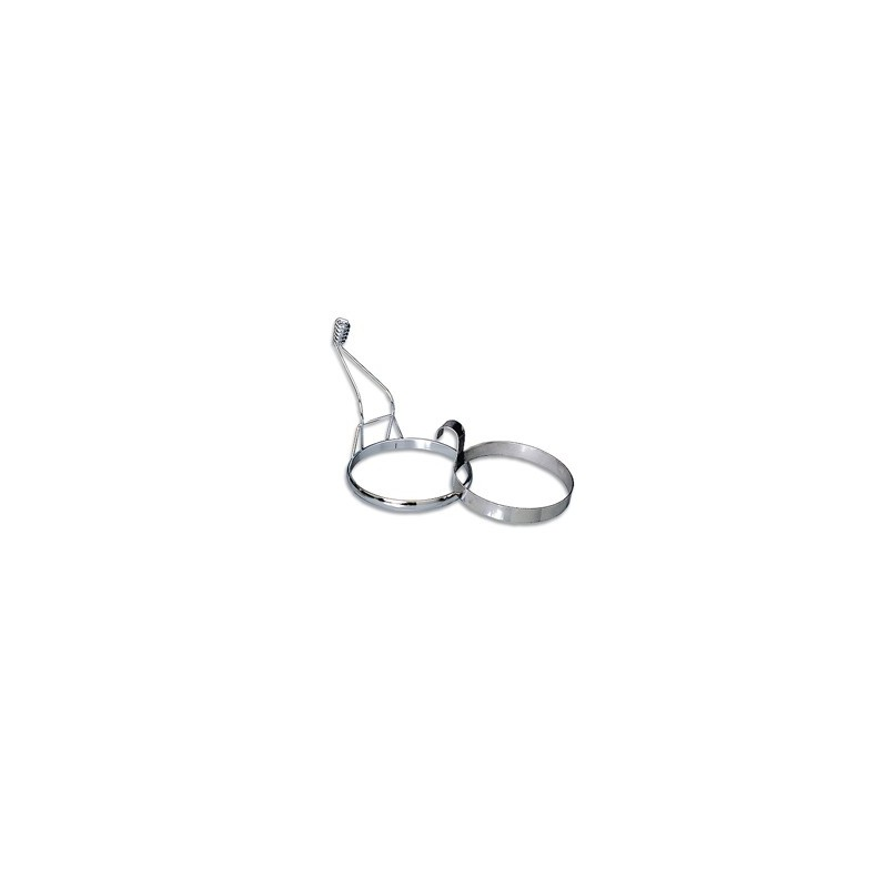 EGG RING ROUND - 95mm - 1