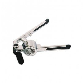 GARLIC PRESS  HEAVY DUTY