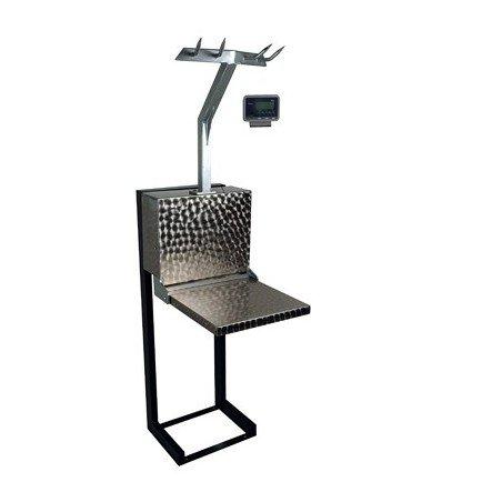 PLATFORM / CARCASS SCALE ELECTRONIC - 300kg - 1