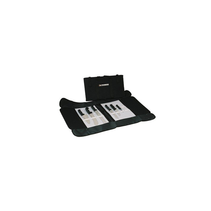 KNIFE SET GRUNTER PROFESSIONAL - 6 PIECE - 1