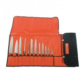 KNIFE SET GRUNTER FORGED - 12 PIECE - 1