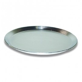PIZZA PAN ALUMINIUM  ROUND