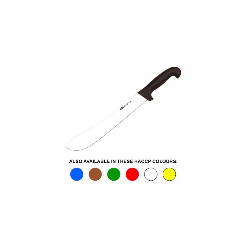 KNIFE GRUNTER  BUTCHER 250MM