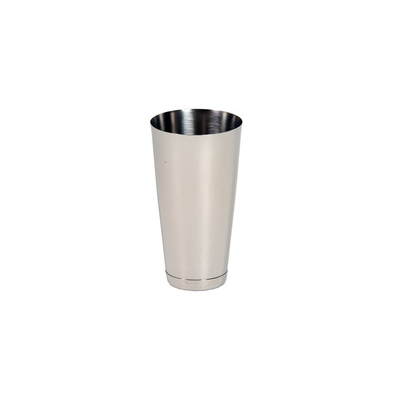 BOSTON SHAKER S/STEEL - 828ml - 1