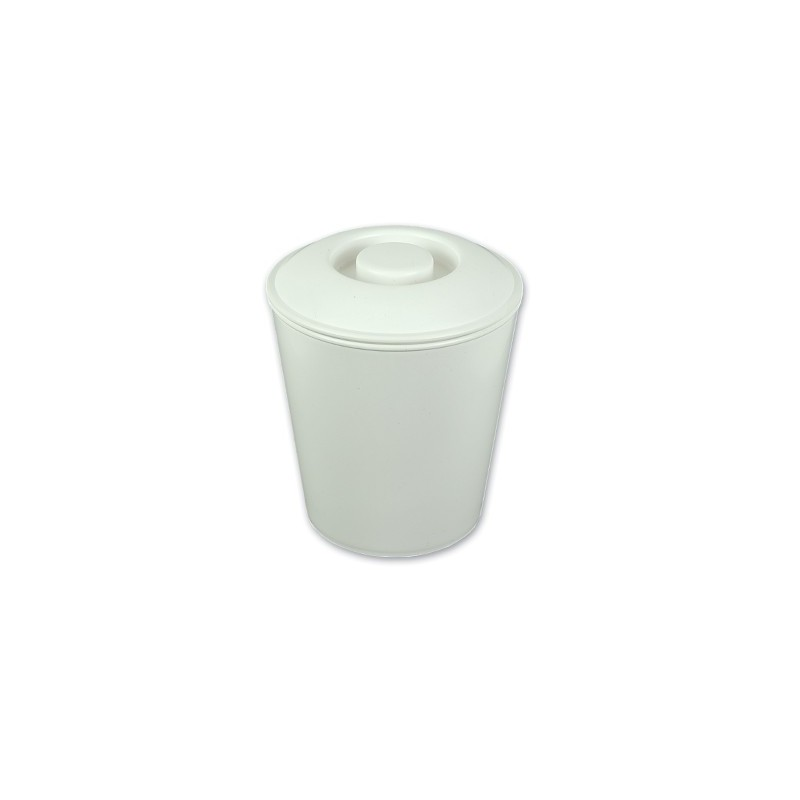 ICE BUCKET PLASTIC & LID - 1.2Lt - 1