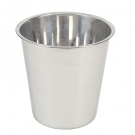 ICE BUCKET - S/STEEL (ECONO) - 1