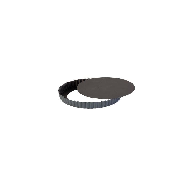 QUICHE PANS - NON STICK - 285mm - 1