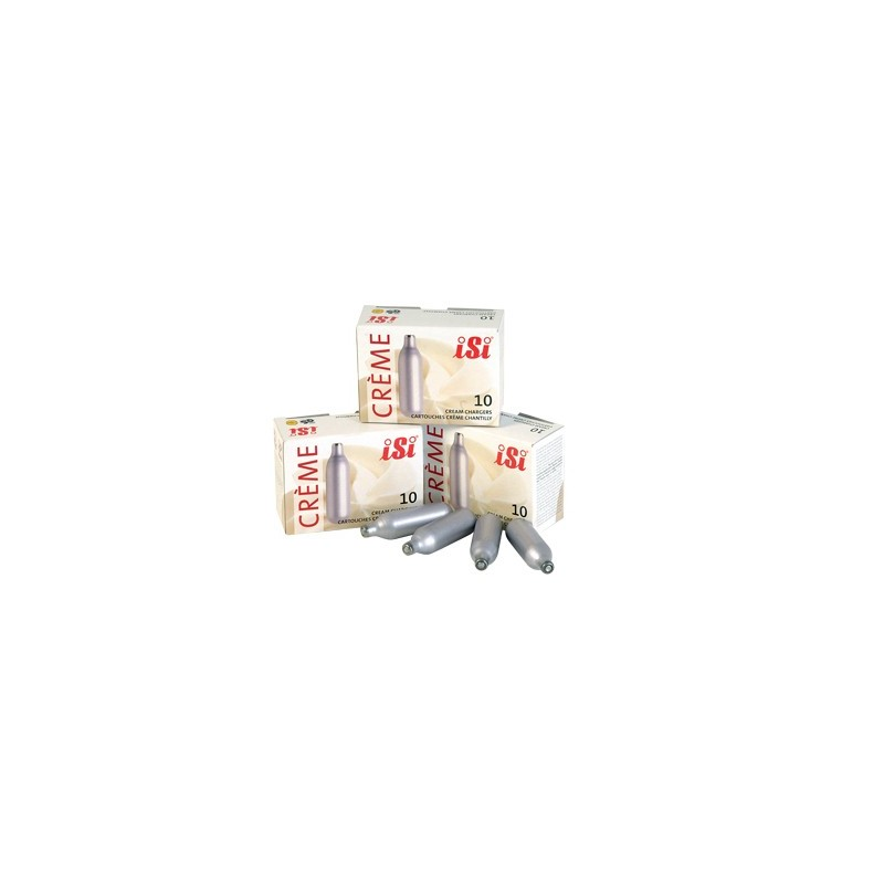 CREAM BOMBS (BOX OF 10)