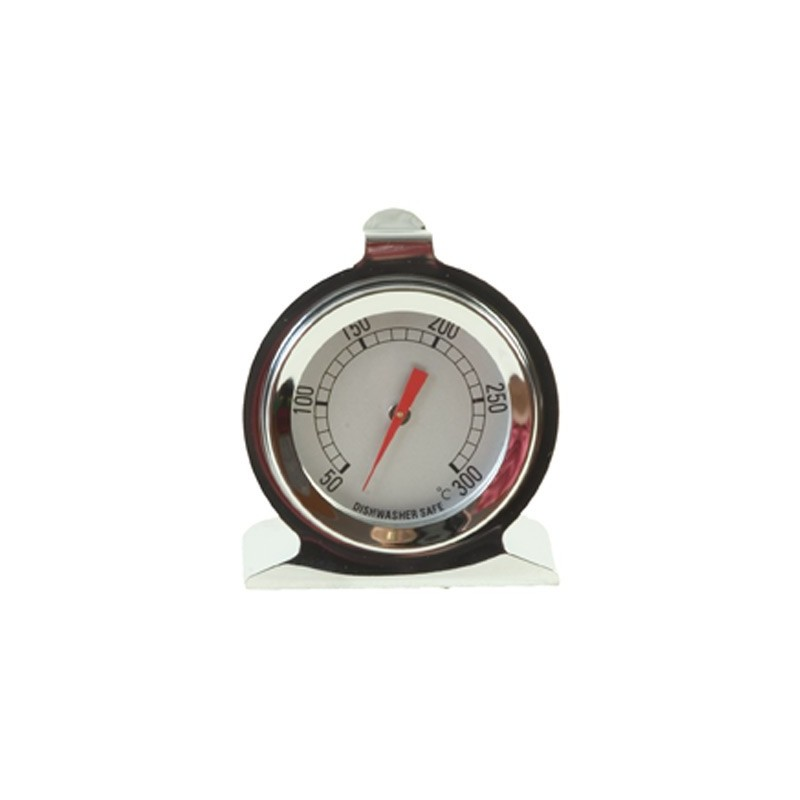 THERMOMETER OVEN ON STAND (50 to 300 DEG) - 1