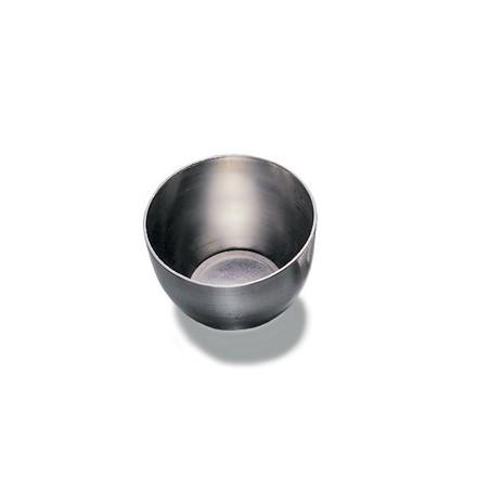 CARAMEL (DARIOL) MOULD ALUMINIUM - 70 x 45mm - 1